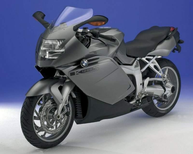 BMW K1200S 04 1