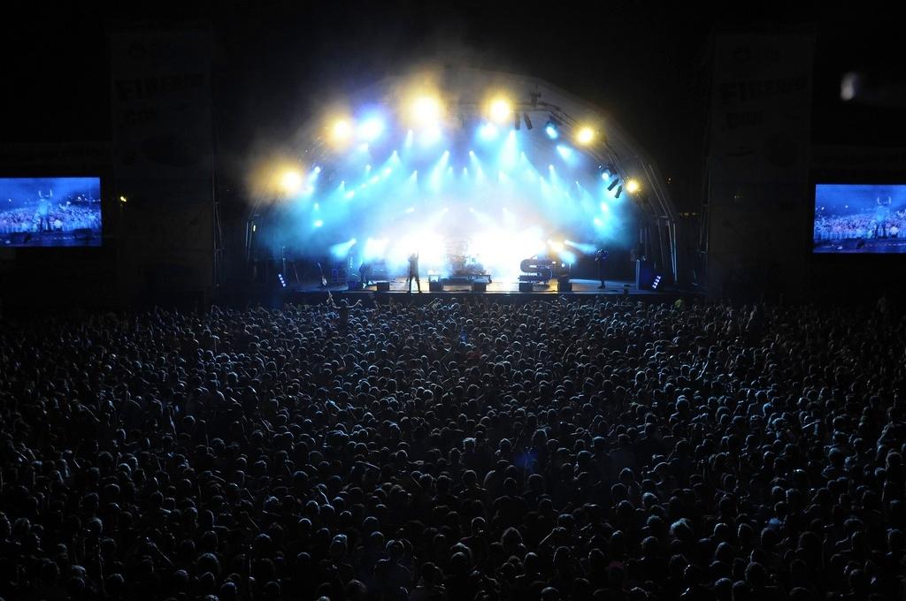 Benicassim, Spain