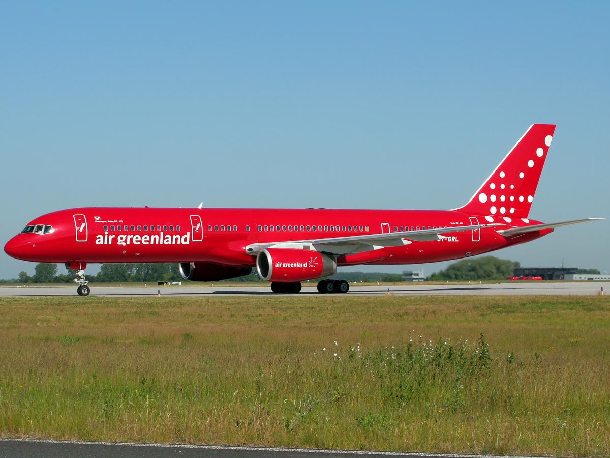 Boeing757