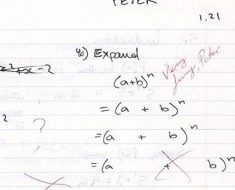 Brilliant Test Answer