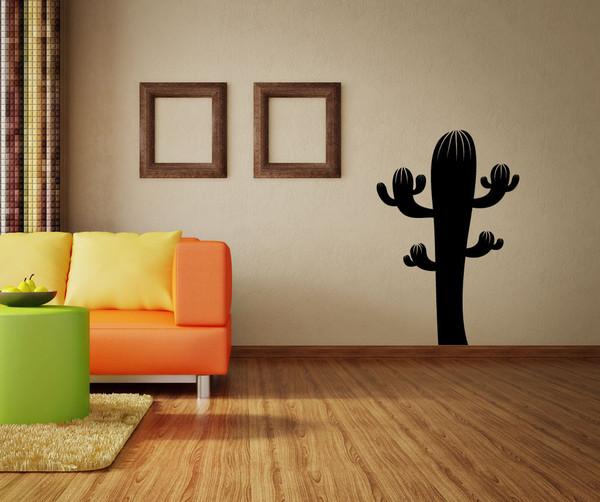 Cacti Decals