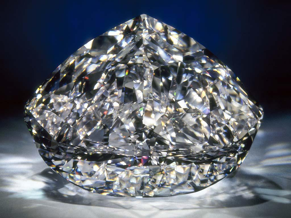 De Beers Centenary Diamante
