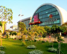 Largest/Biggest Shopping Malls in India