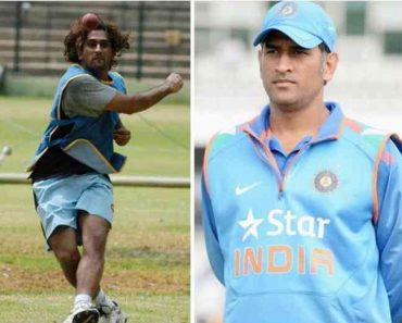 Indian Cricketers Then and Now Photos