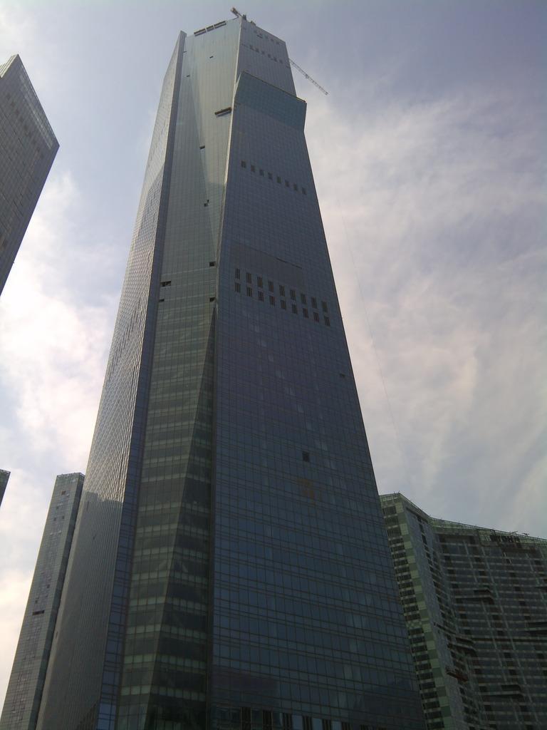 Eton Place Dalian Tower
