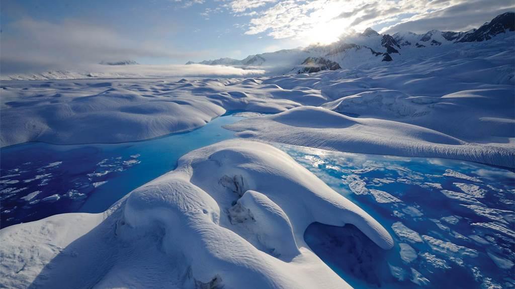 Eismitte – Greenland