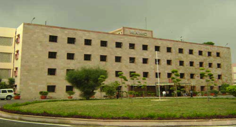 Maulana Azad Medical College (MAMC), Delhi