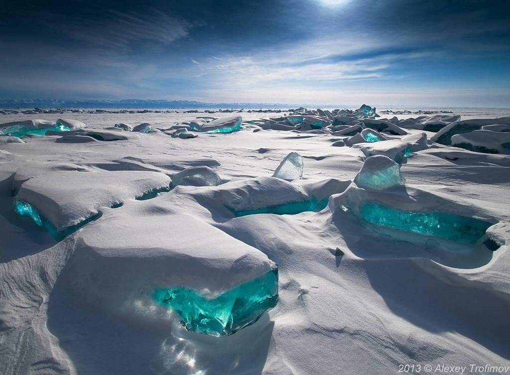 Northice-Greenland