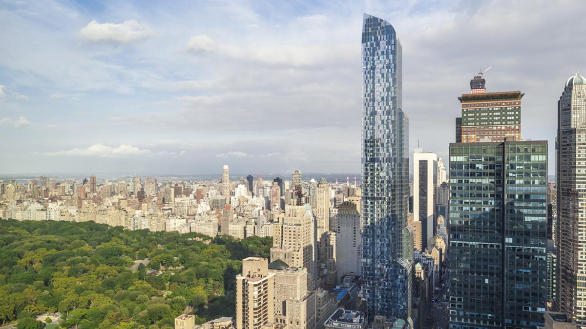 One57 - Manhattan, NewYork