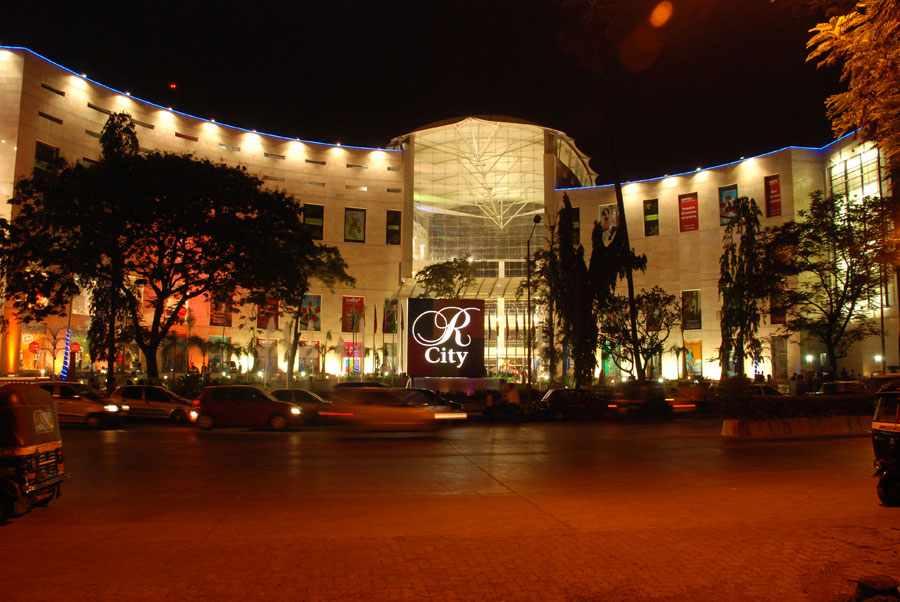 RcityMall, MUMBAI