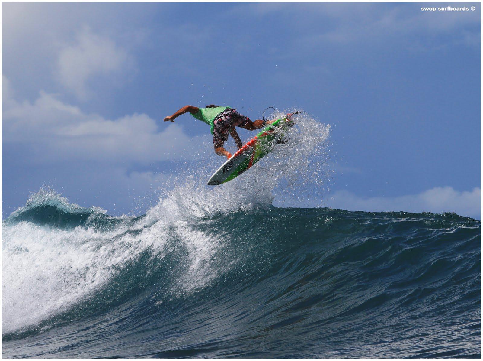 andaman surfing