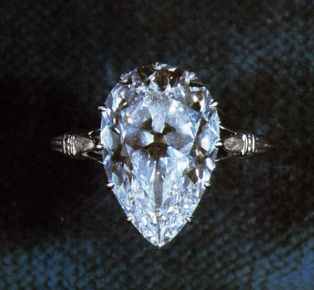 O Diamante Cullinan