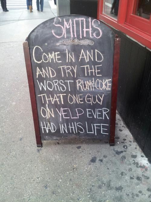 funny creative bar signs 10