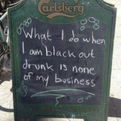 funny creative bar signs 11