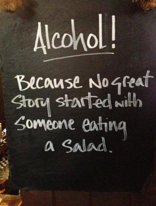 funny creative bar signs 13