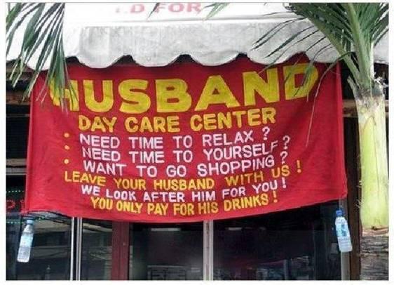 funny creative bar signs 17