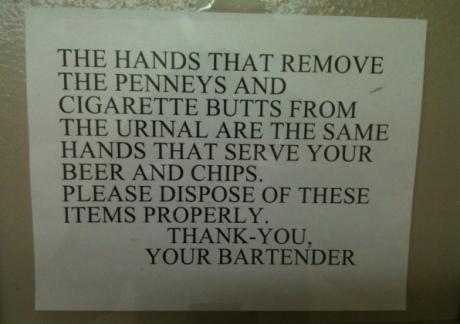 funny creative bar signs 18
