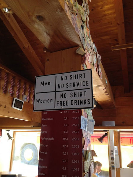 funny creative bar signs 19