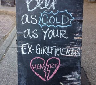 funny creative bar signs 2