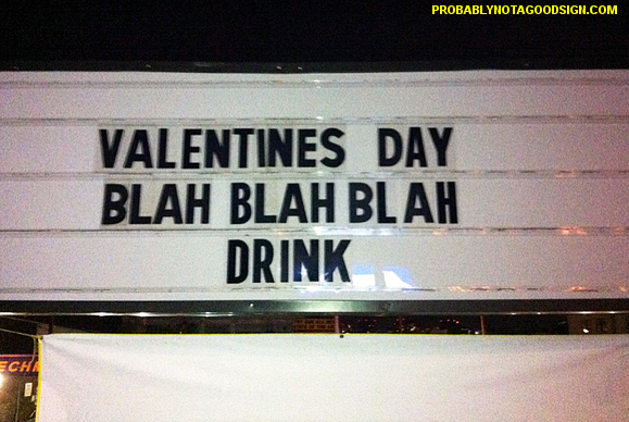 funny creative bar signs 30