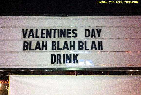 funny creative bar signs 30