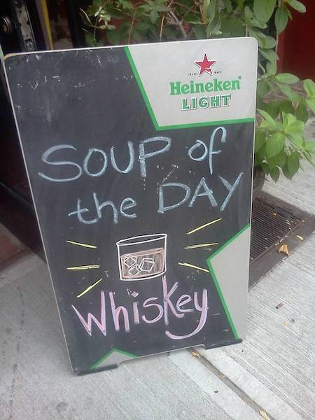 funny creative bar signs 31