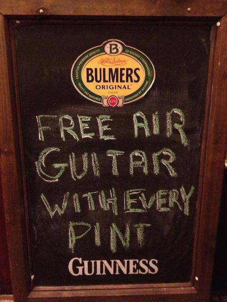 funny creative bar signs 34