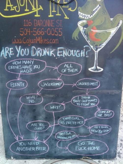 funny creative bar signs 39