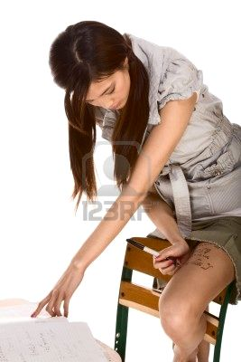 girls cheat in exams 05_1