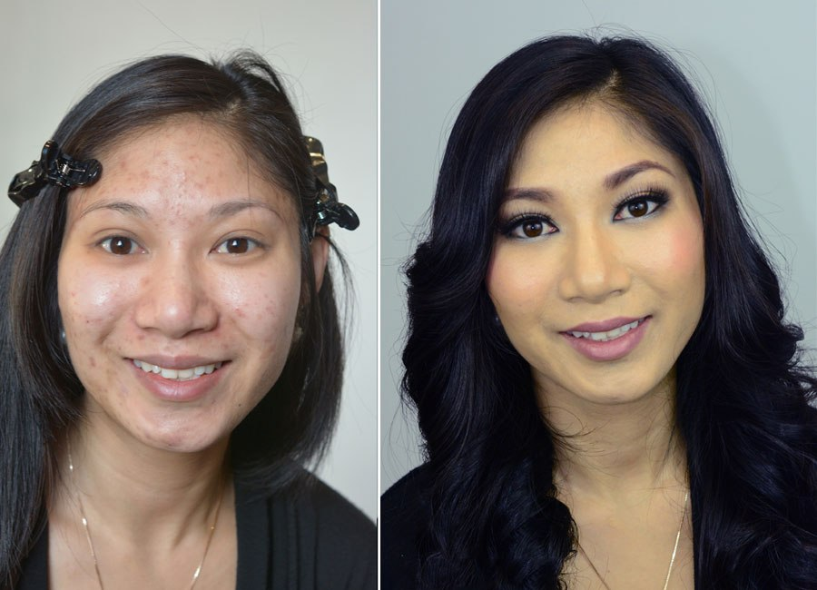 great makeovers