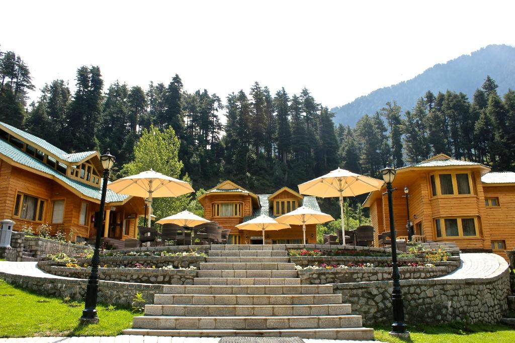 kolahoi green resorts, Jammu and Kasmir