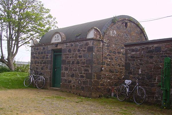 Smallest Prison