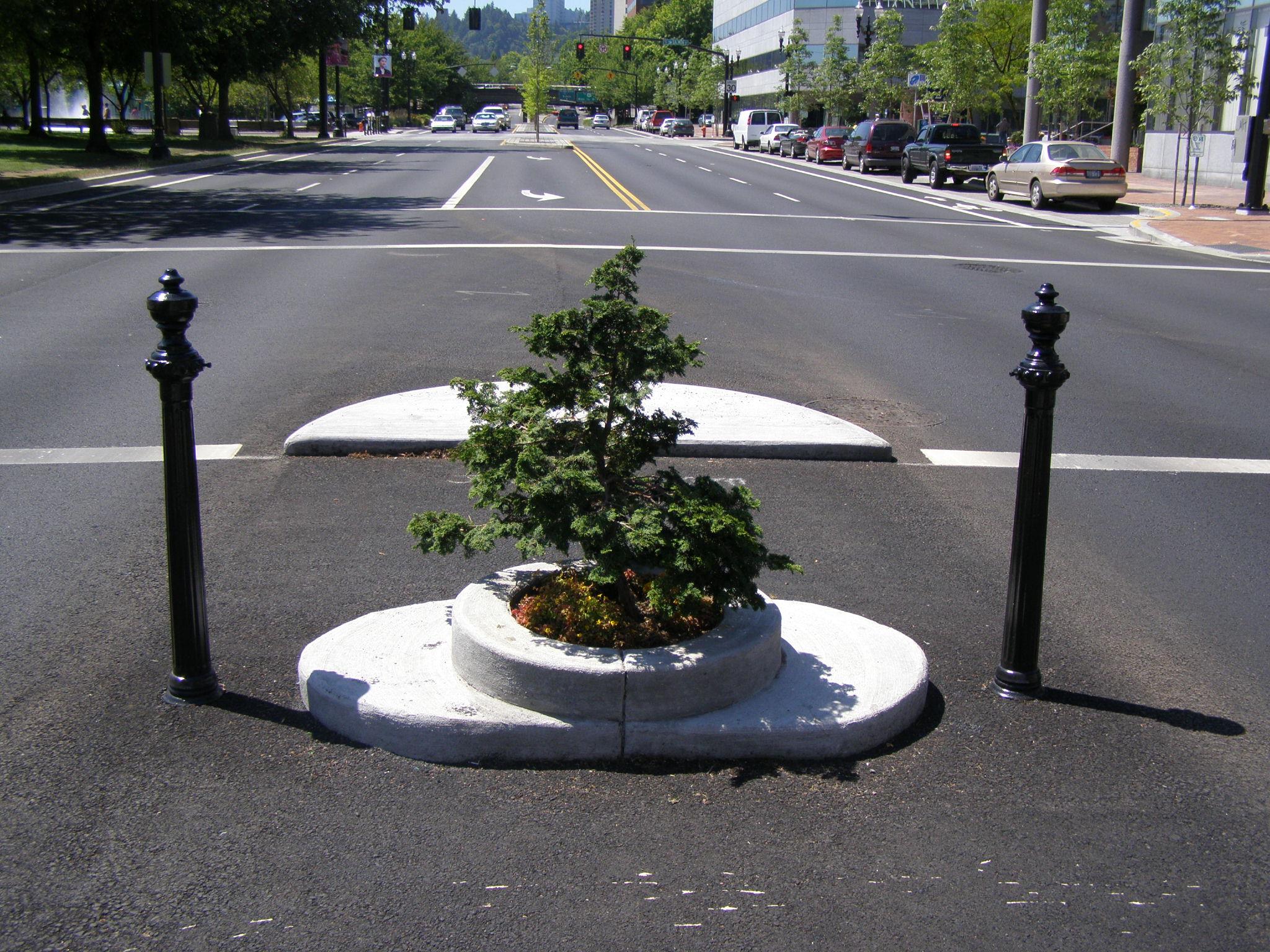 smallest park