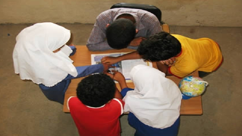smallest school