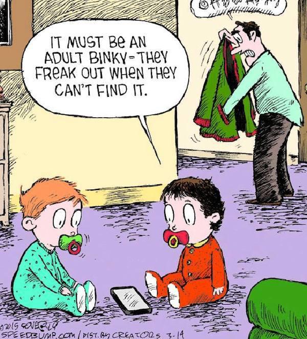 smartphone addiction funny sad images 7