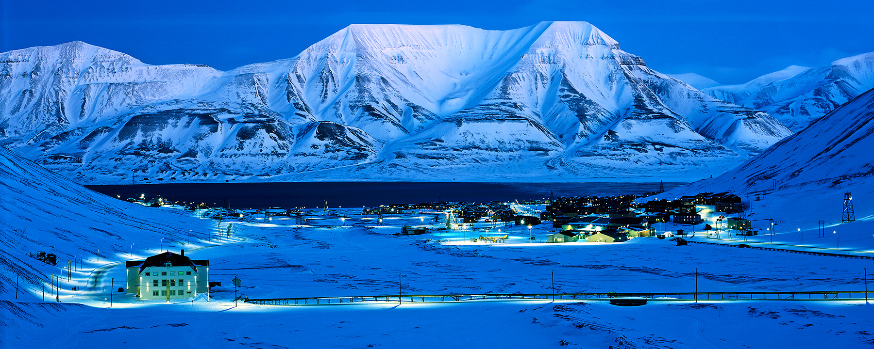 2. Svalbard