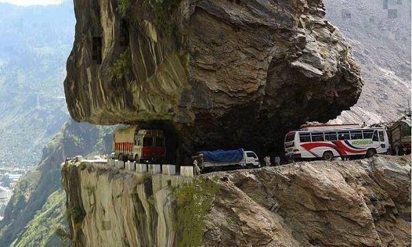 Himalayan Road