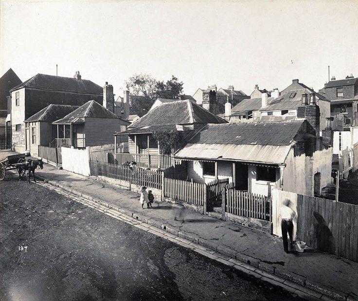 Old Sydney