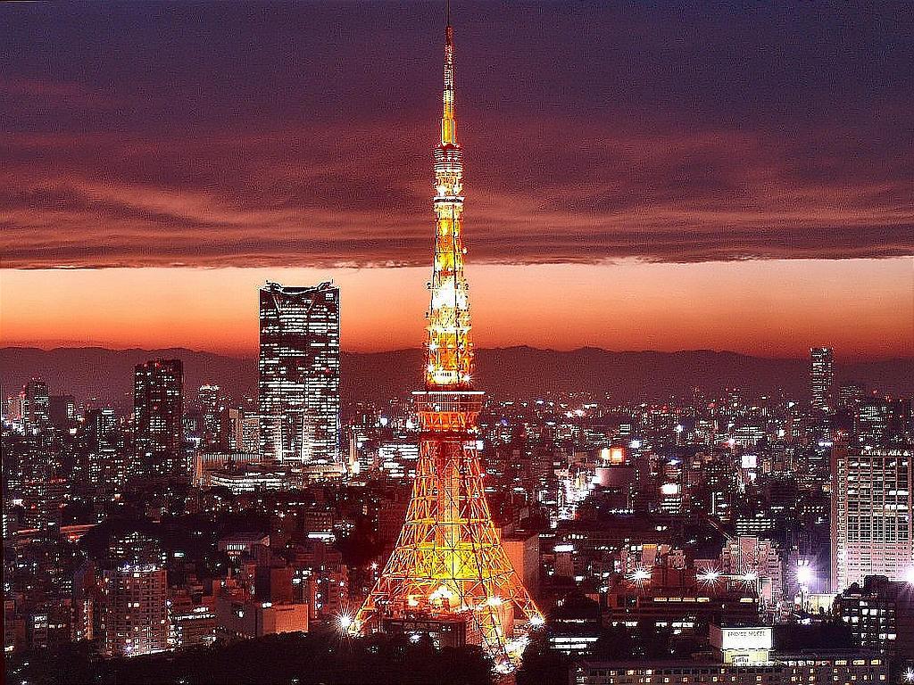 Tokio Images
