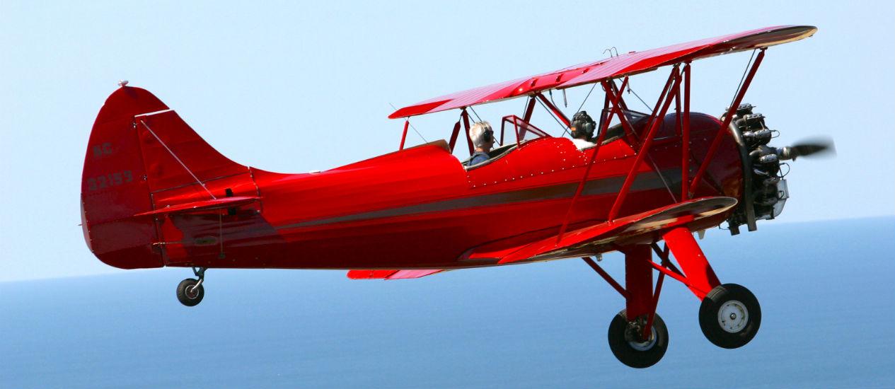 biplane images