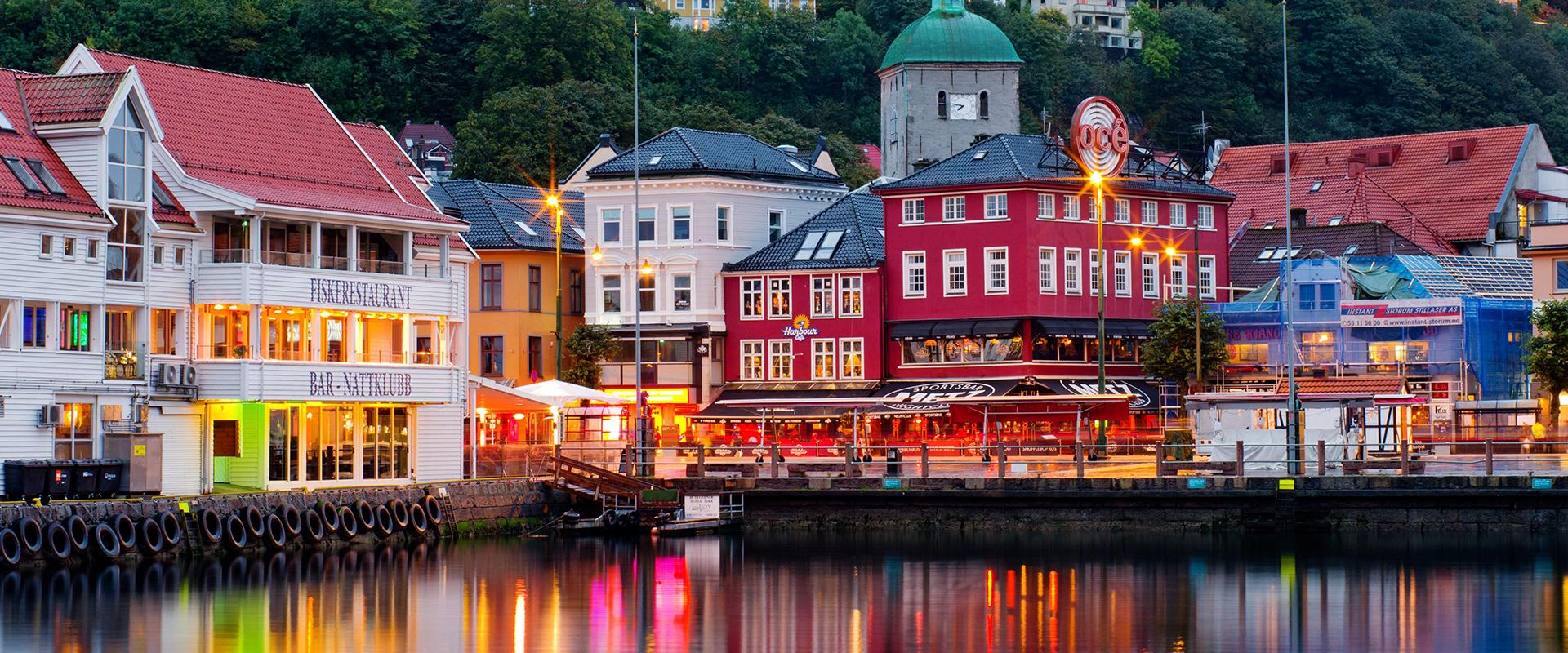 Bergen Images