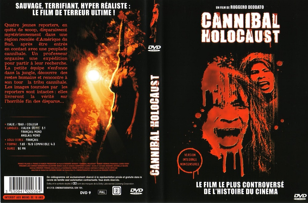Cannibal Holocast