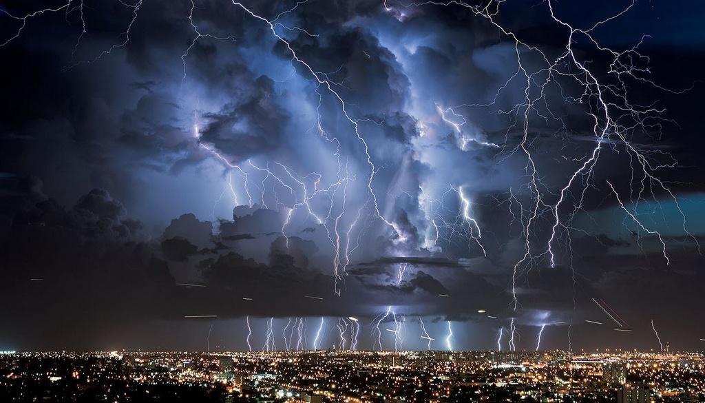 Everlasting Storm