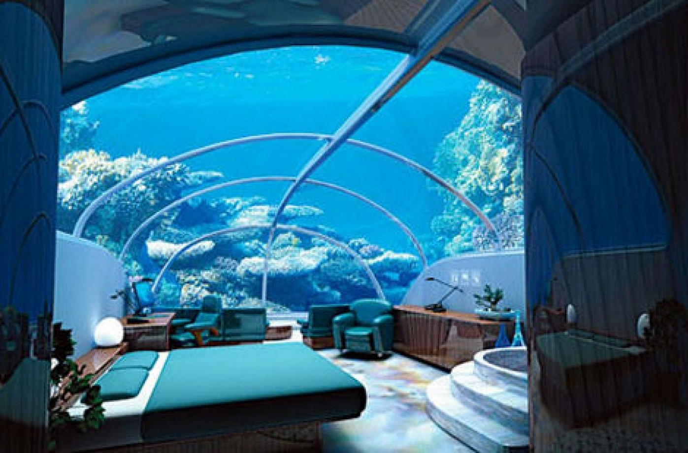 Fish-Tank-Over-Bed