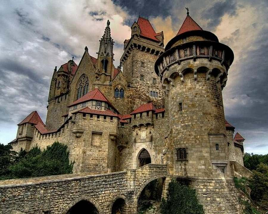 Magnificent Castles14