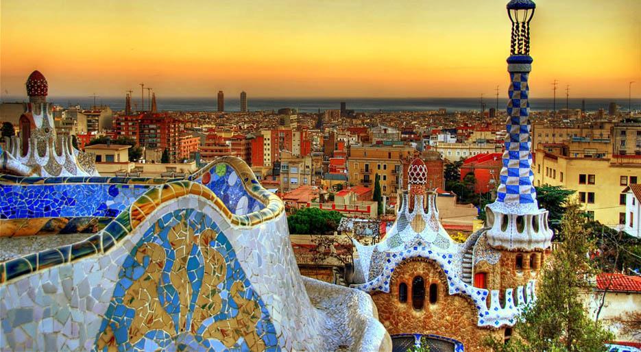 Spain Barcelona Images