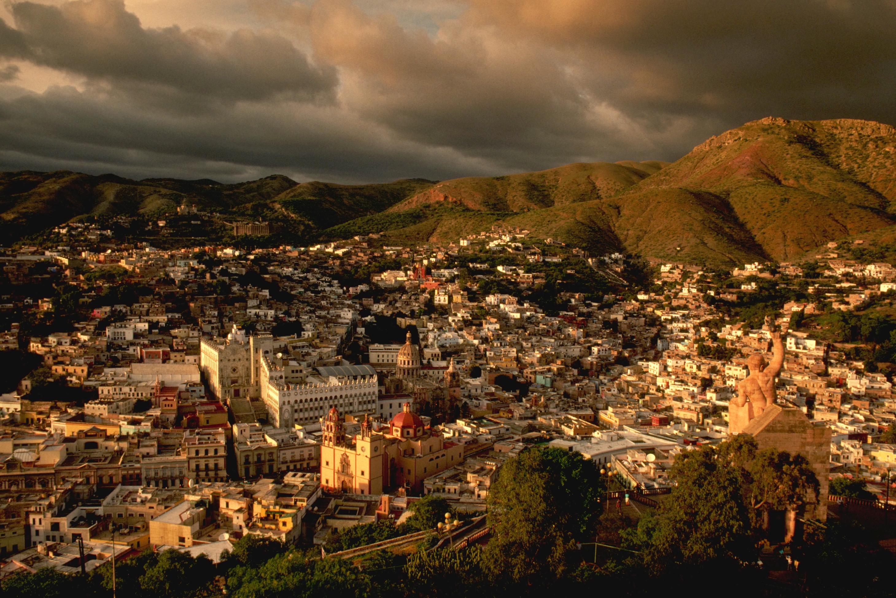 Mex Guanajuato