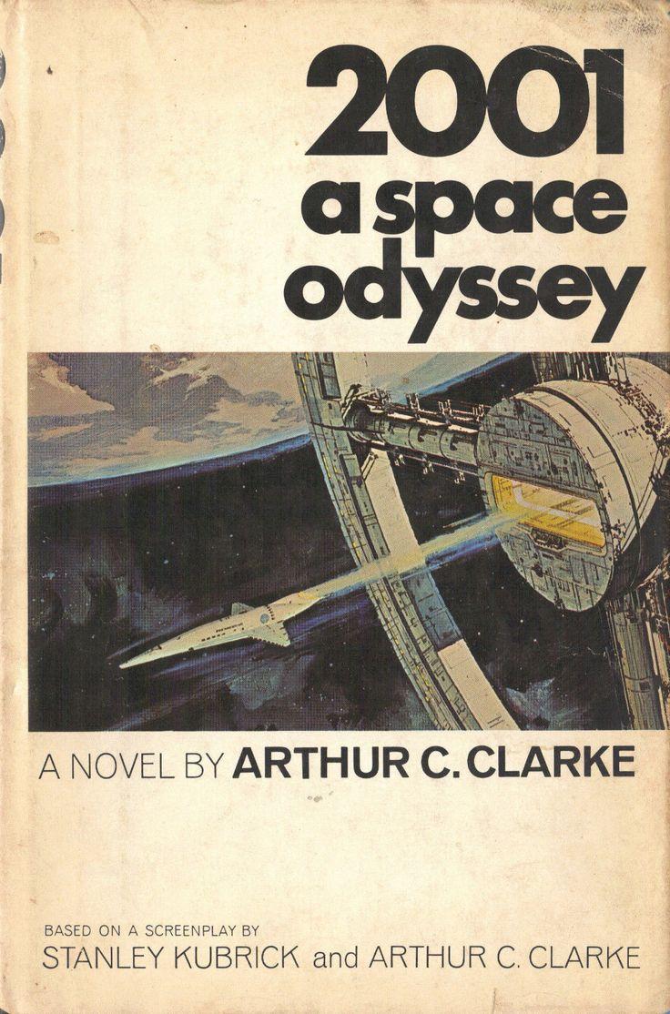 2001-a-space-odyssey-arthur-c-clarke