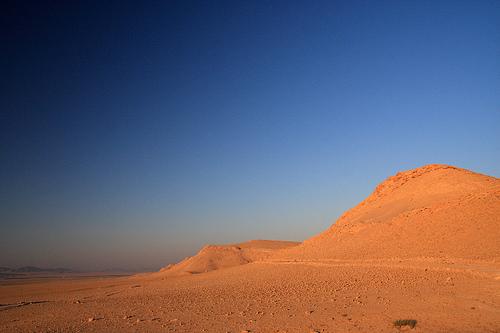 syrian-desert