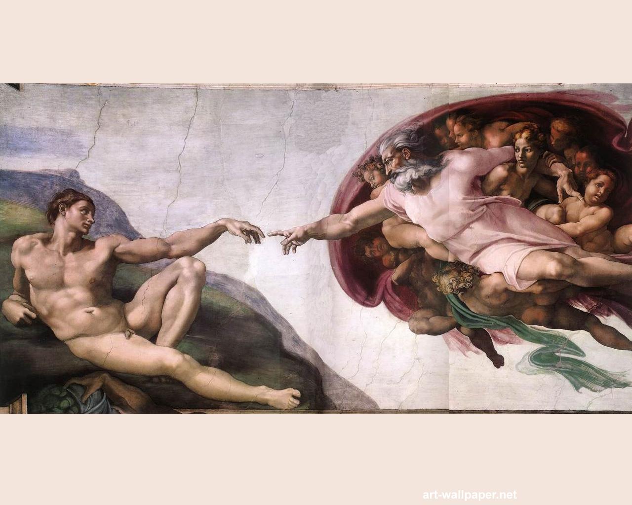creation-of-adam-the